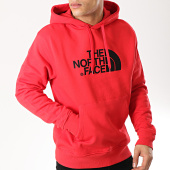 /achat-sweats-capuche/the-north-face-sweat-capuche-drew-peak-ahjy-rouge-171339.html