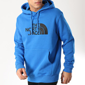 /achat-sweats-capuche/the-north-face-sweat-capuche-drew-peak-ahjy-bleu-roi-171356.html