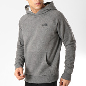 /achat-sweats-capuche/the-north-face-sweat-capuche-raglan-red-box-2zwu-gris-chine-171445.html