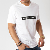 /achat-t-shirts/the-north-face-tee-shirt-light-3s3o-blanc-171482.html