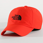/achat-casquettes-de-baseball/the-north-face-casquette-horizon-cf7w-rouge-171497.html