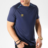 /achat-t-shirts/umbro-tee-shirt-de-sport-training-696070-60-bleu-marine-171316.html