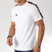 /achat-t-shirts/umbro-tee-shirt-avec-bandes-tape-697140-60-blanc-171321.html