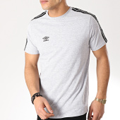 /achat-t-shirts/umbro-tee-shirt-avec-bandes-tape-697141-60-gris-chine-171328.html