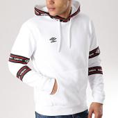 /achat-sweats-capuche/umbro-sweat-capuche-avec-bandes-authentic-697350-60-blanc-171341.html