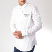 /achat-chemises-manches-longues/versace-jeans-chemise-manches-longues-tum202-b1gtb6s0-30205-blanc-171291.html