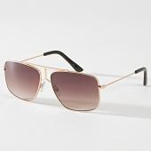 /achat-lunettes-de-soleil/classic-series-lunettes-de-soleil-pilote-dore-noir-171685.html