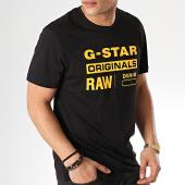 /achat-t-shirts/g-star-tee-shirt-graphic-8-d14143-336-noir-171554.html