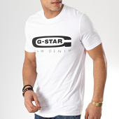 /achat-t-shirts/g-star-tee-shirt-graphic-4-d15104-336-blanc-171680.html