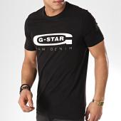 /achat-t-shirts/g-star-tee-shirt-graphic-4-d15104-336-noir-171681.html