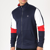/achat-vestes/jack-and-jones-veste-zippee-out-bleu-marine-blanc-rouge-171686.html
