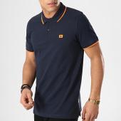 /achat-polos-manches-courtes/jack-and-jones-polo-manches-courtes-stone-bleu-marine-orange-171754.html