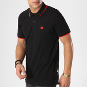 /achat-polos-manches-courtes/jack-and-jones-polo-manches-courtes-stone-noir-rouge-171756.html