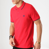 /achat-polos-manches-courtes/jack-and-jones-polo-manches-courtes-stone-rouge-bleu-marine-171760.html