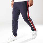 /achat-pantalons-carreaux/jack-and-jones-pantalon-avec-bandes-vega-bleu-marine-171828.html