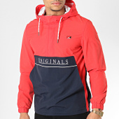 /achat-coupe-vent/jack-and-jones-coupe-vent-daniel-rouge-bleu-marine-171838.html