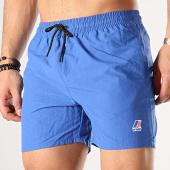 /achat-maillots-de-bain/k-way-short-de-bain-le-vrai-olivier-30-bleu-roi-171500.html