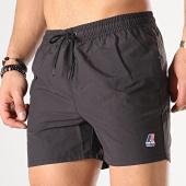 /achat-maillots-de-bain/k-way-short-de-bain-le-vrai-olivier-30-noir-171504.html