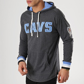/achat-t-shirts-manches-longues/mitchell-and-ness-tee-shirt-manches-longues-capuche-oversize-cleveland-cavaliers-gris-anthracite-chine-171626.html