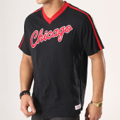 /achat-t-shirts/mitchell-and-ness-tee-shirt-avec-bandes-overtime-win-chicago-bulls-noir-171633.html
