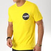/achat-t-shirts/nasa-tee-shirt-insignia-desaturate-jaune-171850.html