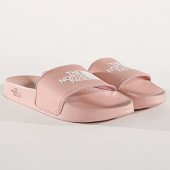 /achat-claquettes-sandales/the-north-face-claquettes-femme-base-camp-slide-ii-3k4b-misty-rose-white-171527.html