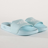 /achat-claquettes-sandales/the-north-face-claquettes-femme-base-camp-slide-ii-3k4b-canal-blue-171528.html