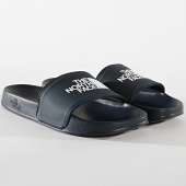 /achat-claquettes-sandales/the-north-face-claquettes-base-camp-slide-ii-3fw0-navy-white-171530.html