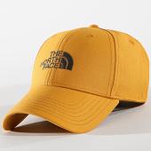 /achat-casquettes-de-baseball/the-north-face-casquette-66-classic-cf8c-moutarde-171551.html