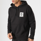 /achat-sweats-capuche/timberland-sweat-capuche-stack-logo-tb0a1o91-noir-blanc-171814.html