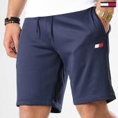 /achat-shorts-jogging/tommy-sport-short-jogging-logo-0059-bleu-marine-171845.html
