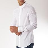 /achat-chemises-manches-longues/armani-exchange-chemise-manches-longues-8nzc41-zn28z-ecru-171936.html