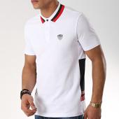 /achat-polos-manches-courtes/ea7-polo-manches-courtes-3gpf82-pj61z-blanc-noir-rouge-171950.html