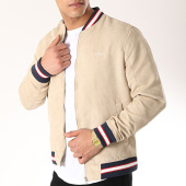 /achat-vestes/jack-and-jones-veste-zippee-suedine-hall-beige-171862.html