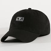 /achat-casquettes-de-baseball/obey-casquette-big-boy-6-panel-noir-171870.html