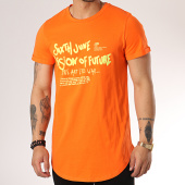 /achat-t-shirts-longs-oversize/sixth-june-tee-shirt-oversize-m3701cts-orange-171969.html
