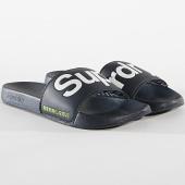 /achat-claquettes-sandales/superdry-claquettes-mf3108st-bleu-marine-171905.html