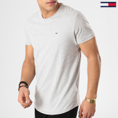 /achat-t-shirts/tommy-hilfiger-jeans-tee-shirt-essential-jaspe-4792-gris-chine-171855.html