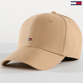 /achat-casquettes-de-baseball/tommy-hilfiger-jeans-casquette-bb-cap-recycled-4654-beige-171921.html