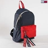 /achat-sacs-sacoches/tommy-hilfiger-jeans-sac-a-dos-logo-mini-au0au00530-bleu-marine-rouge-171924.html
