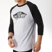 /achat-t-shirts-manches-longues/vans-tee-shirt-manche-longues-otw-raglan-0xxmatj-gris-chine-noir-171902.html