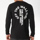 /achat-t-shirts-manches-longues/vans-tee-shirt-manches-longues-a-bandes-otw-distort-a3w1x-noir-blanc-171903.html