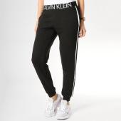 /achat-pantalons-joggings/calvin-klein-pantalon-jogging-femme-qs6188e-noir-172077.html