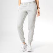 /achat-pantalons-joggings/calvin-klein-pantalon-jogging-femme-qs6188e-gris-chine-172078.html