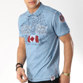 /achat-polos-manches-courtes/canadian-peak-polo-manches-courtes-kundai-bleu-marine-172132.html