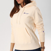 /achat-sweats-capuche/champion-sweat-capuche-femme-111556-beige-172052.html