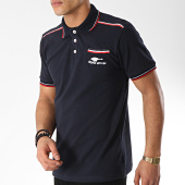 /achat-polos-manches-courtes/classic-series-polo-manches-courtes-kimple-bleu-marine-172080.html