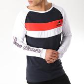 /achat-t-shirts-manches-longues/classic-series-tee-shirt-manches-longues-joronet-bleu-marine-blanc-rouge-172094.html