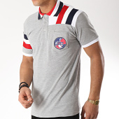 /achat-polos-manches-courtes/classic-series-polo-manches-courtes-killico-gris-chine-blanc-rouge-172108.html
