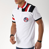 /achat-polos-manches-courtes/classic-series-polo-manches-courtes-killico-blanc-noir-rouge-172110.html